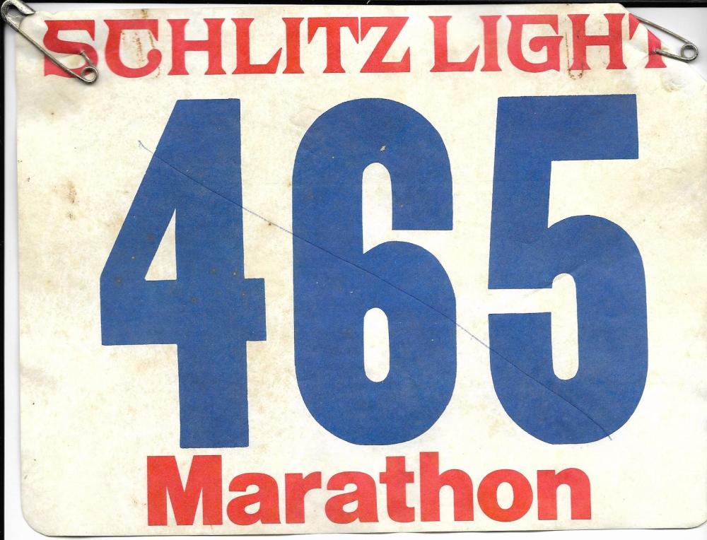 marathon-number